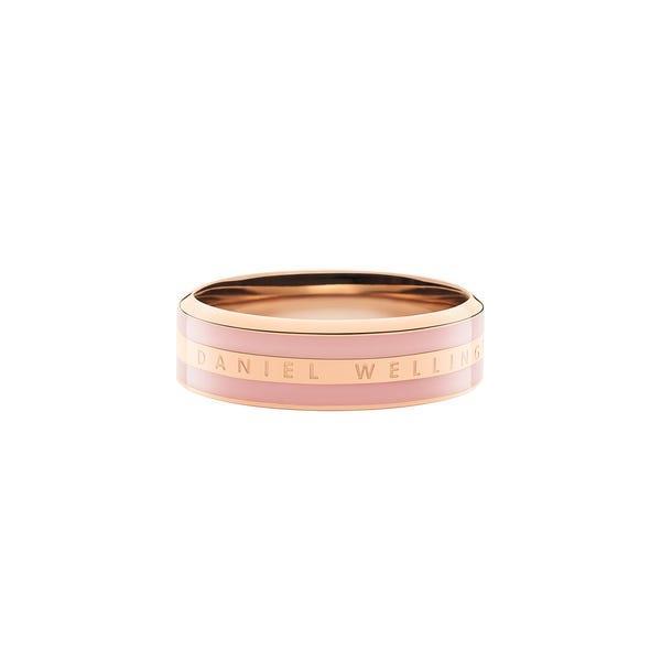 Anello Classic Ring Dusty Rose 54 Unisex DW00400063 - DANIEL WELLINGTON