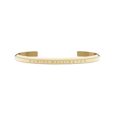 Bracciale Classic Gold Small DW00400075 - DANIEL WELLINGTON