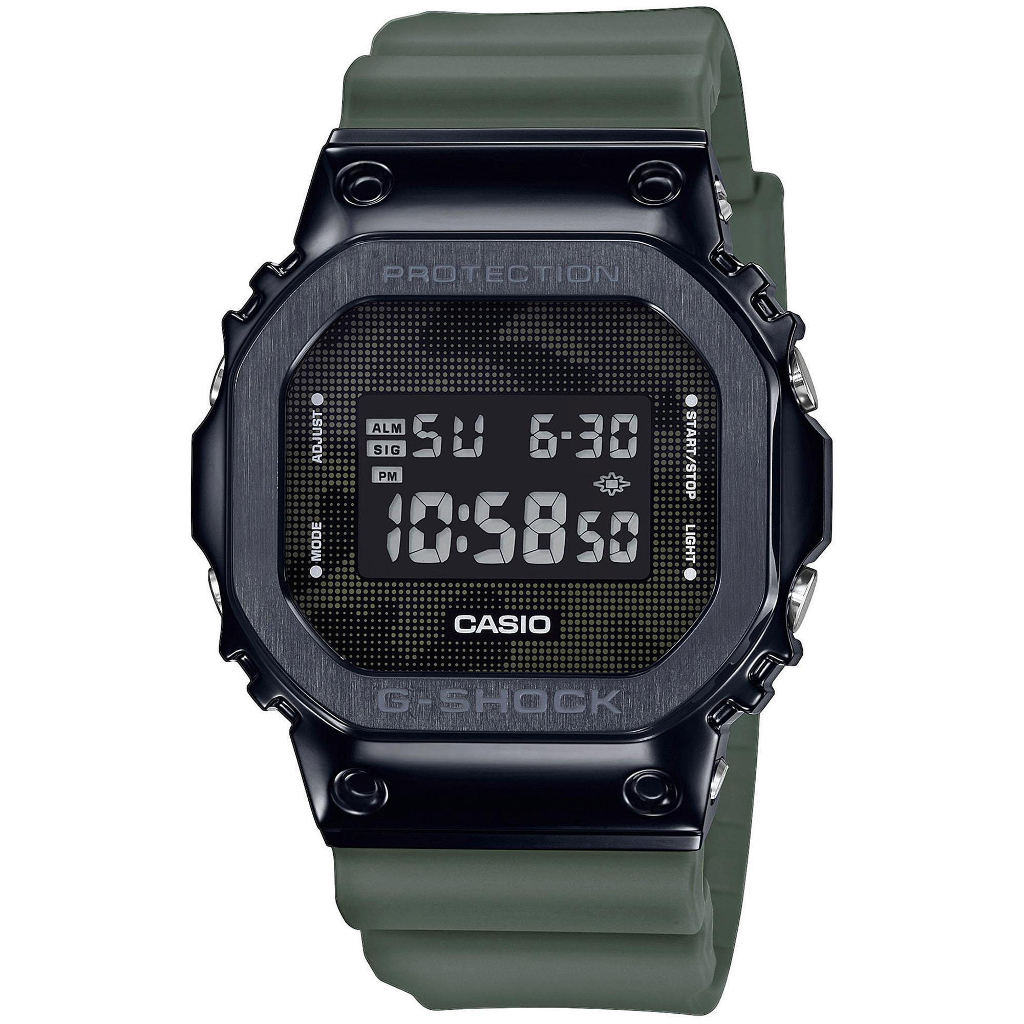 CASIO GM-5600B-3ER G-SHOCK THE ORIGIN - CASIO