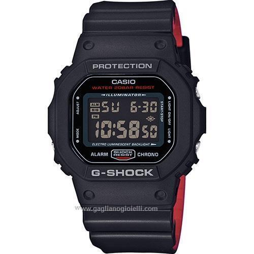 Orologio Quarzo Uomo Casio G-Shock Specials Dw-5600 - CASIO