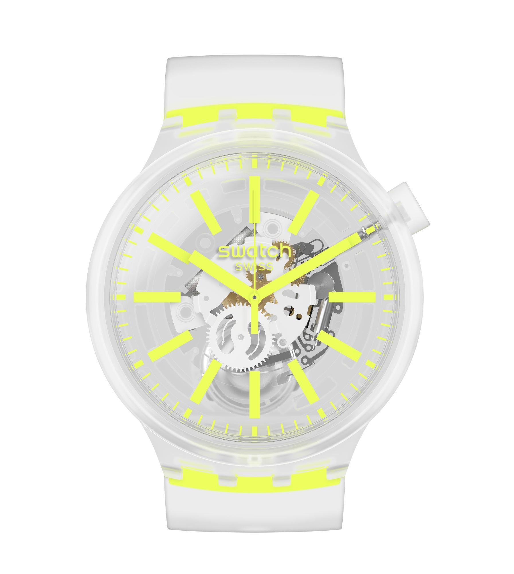 Orologio YellowinJelly - SWATCH