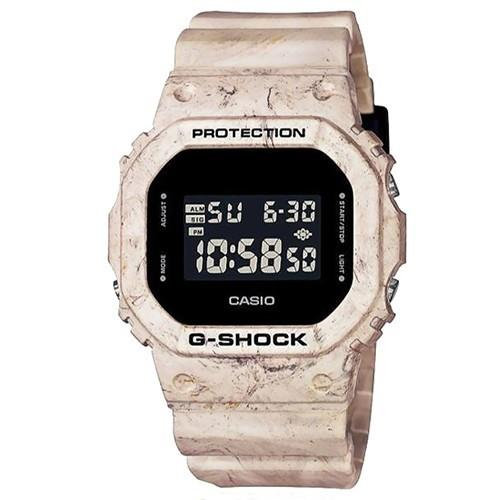 CASIO DW-5600WM-5ER G-SHOCK DIGIT - CASIO