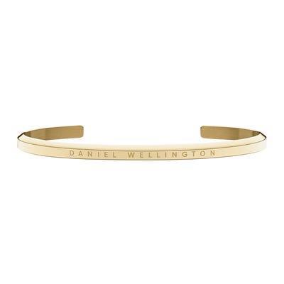 Bracciale Classic Gold Large DW00400074 - DANIEL WELLINGTON