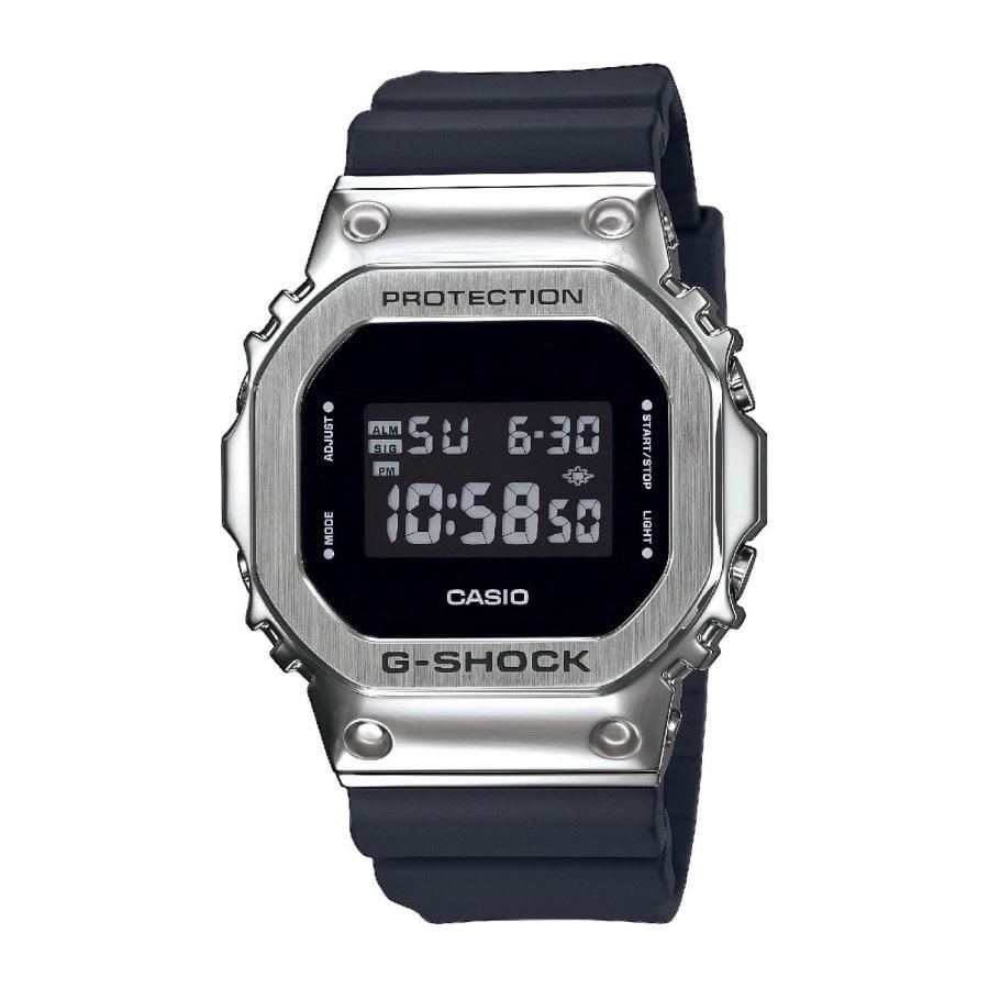 CASIO GM-5600-1ER G-SHOCK THE ORIGIN - CASIO