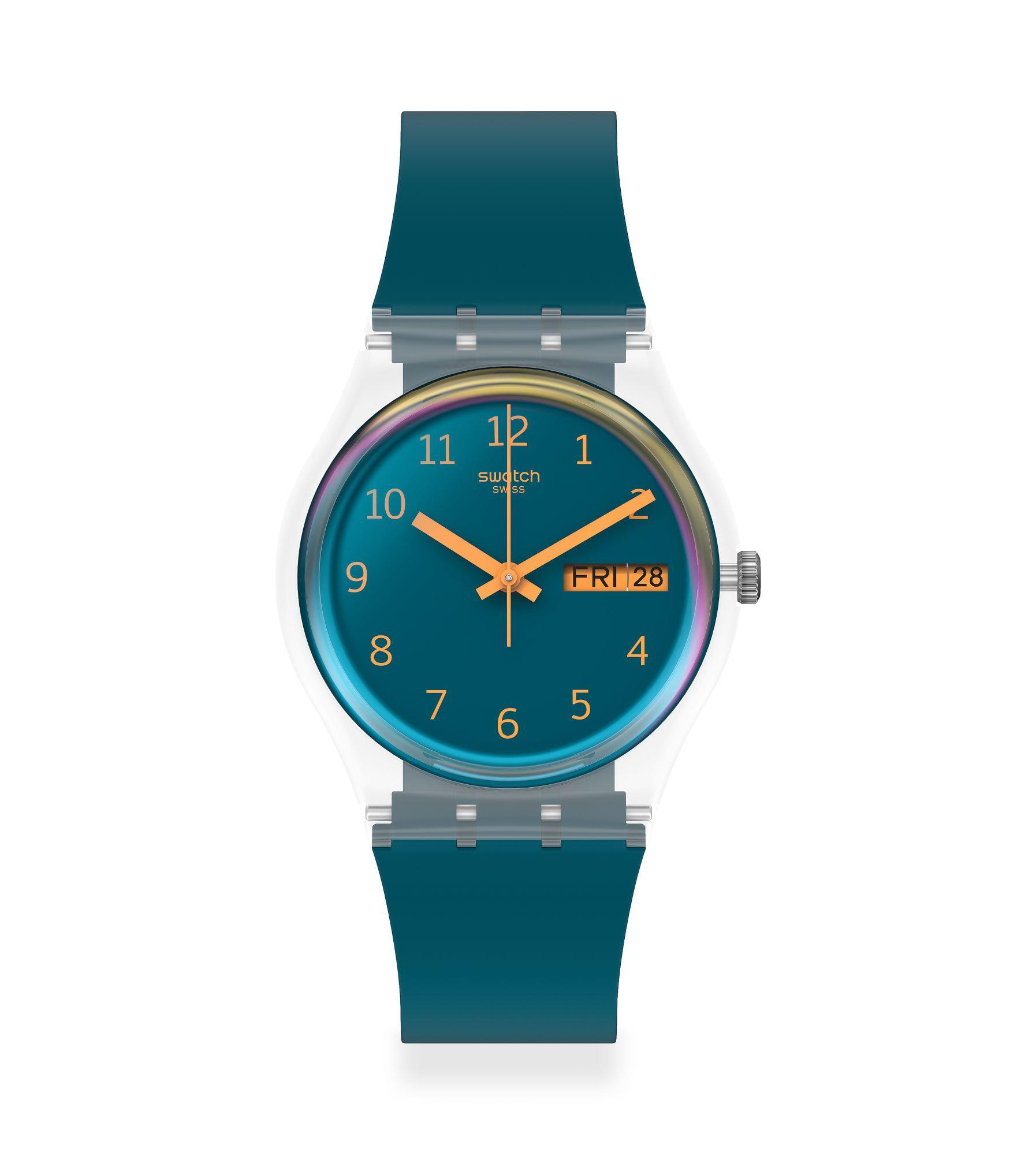 Orologio Blue Away - SWATCH