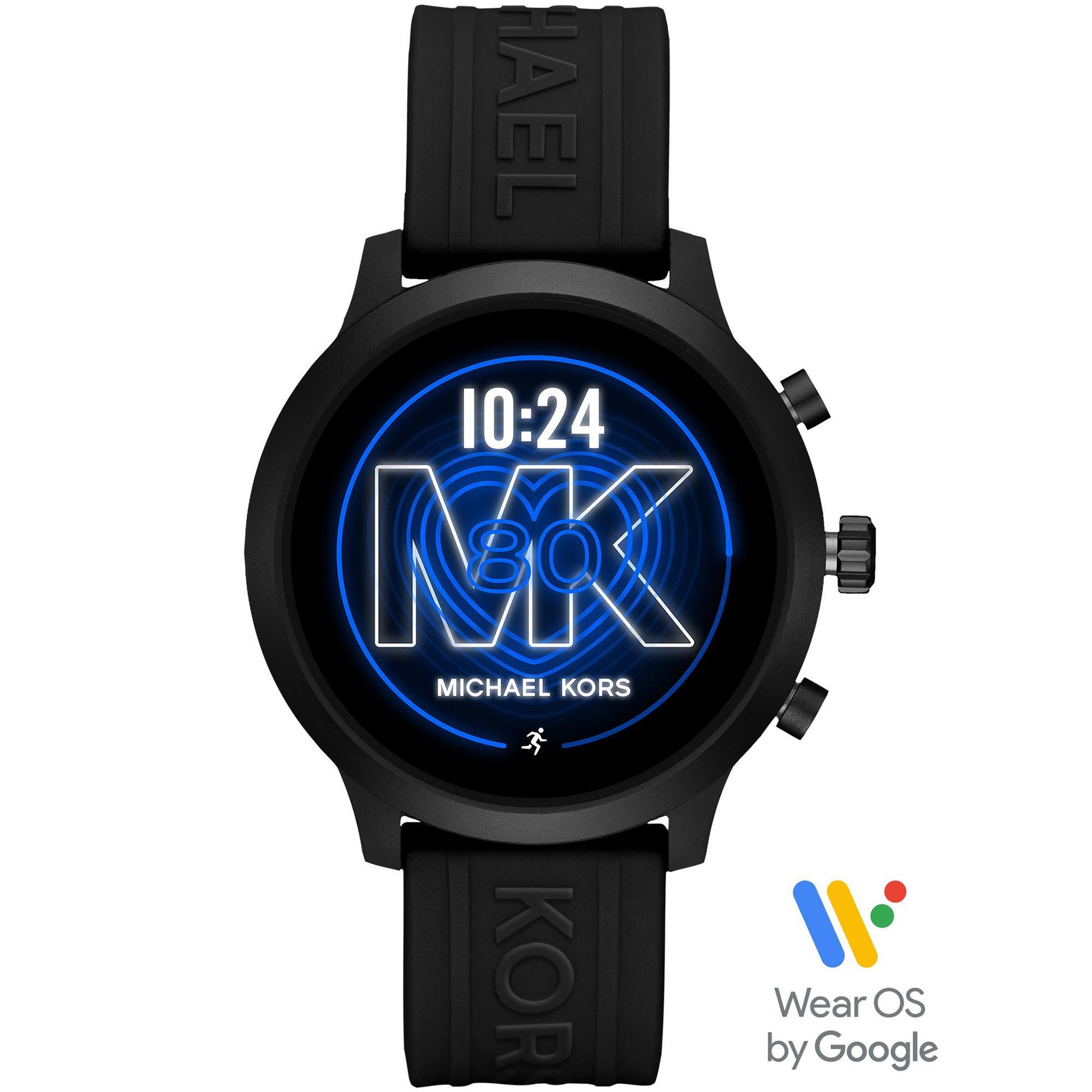 Orologio Smartwatch donna Michael Kors Mkgo - MICHAEL KORS