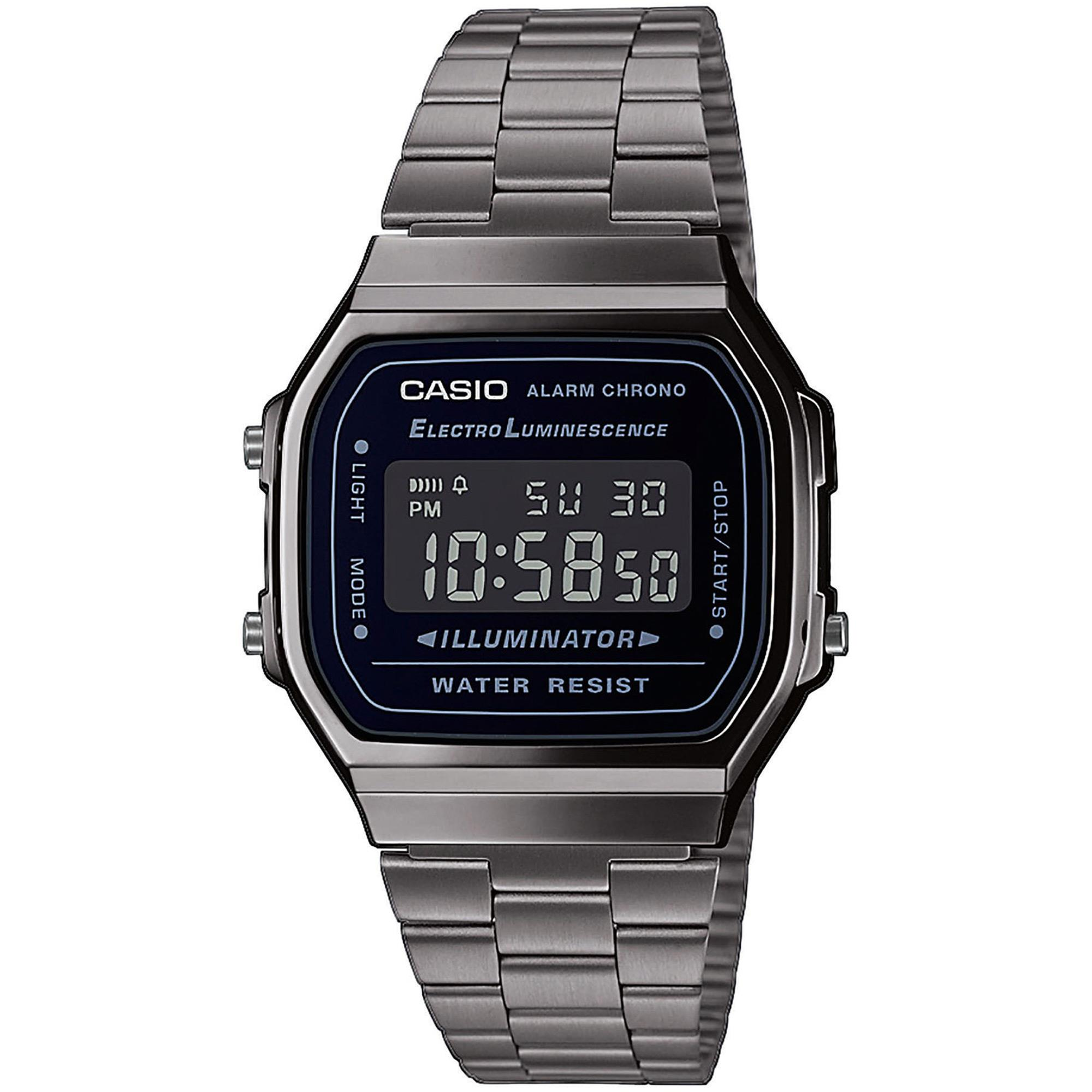 Orologio Digitale Vintage Iconic - CASIO