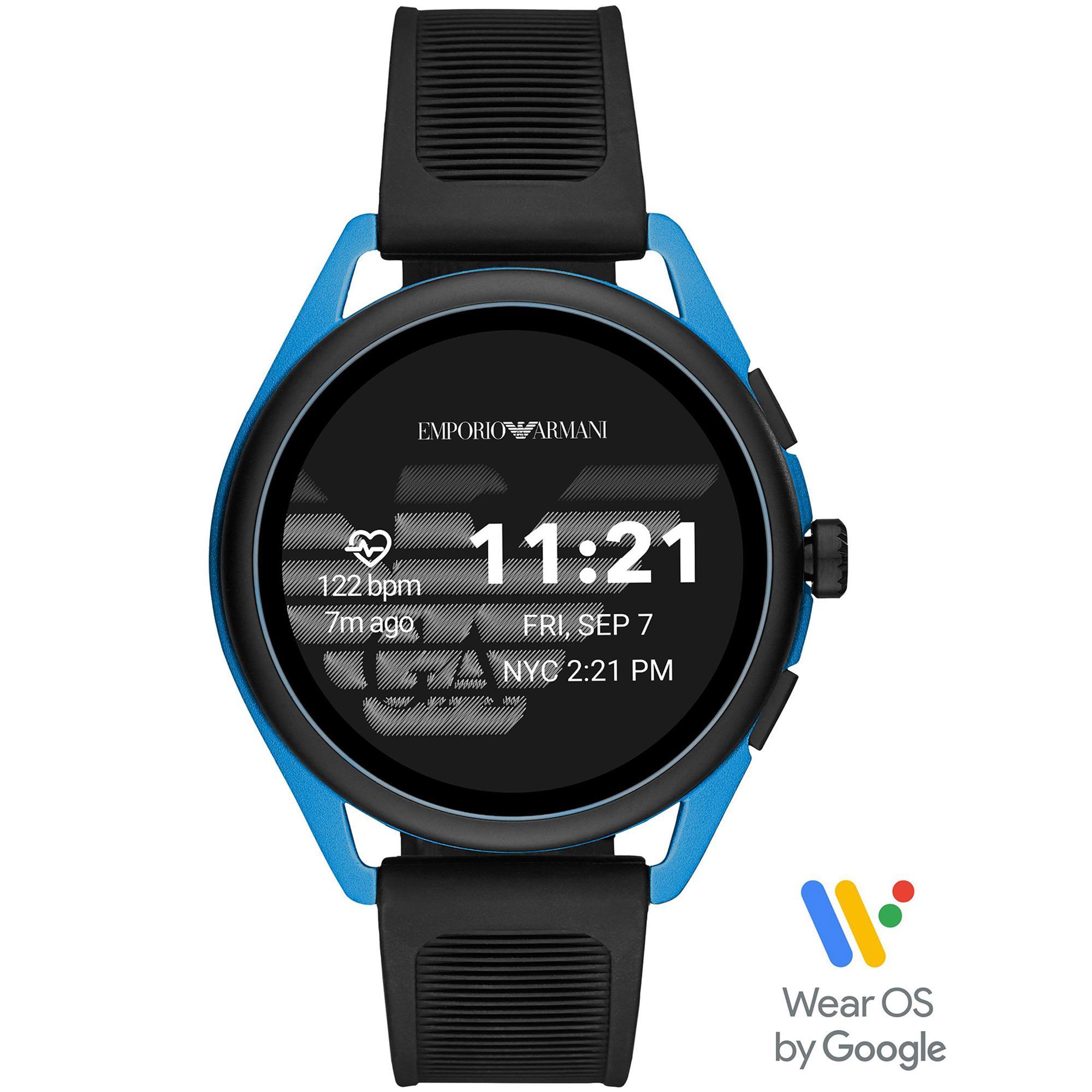 Smartwatch Gen 5 Da Uomo Di Emporio Armani - EMPORIO ARMANI