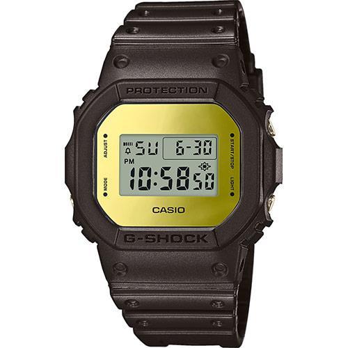 Orologio Quarzo Uomo Casio G-Shock Specials Dw-5600BBMB-1ER - CASIO