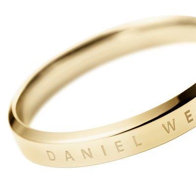 CLASSIC RING G 56  - DANIEL WELLINGTON