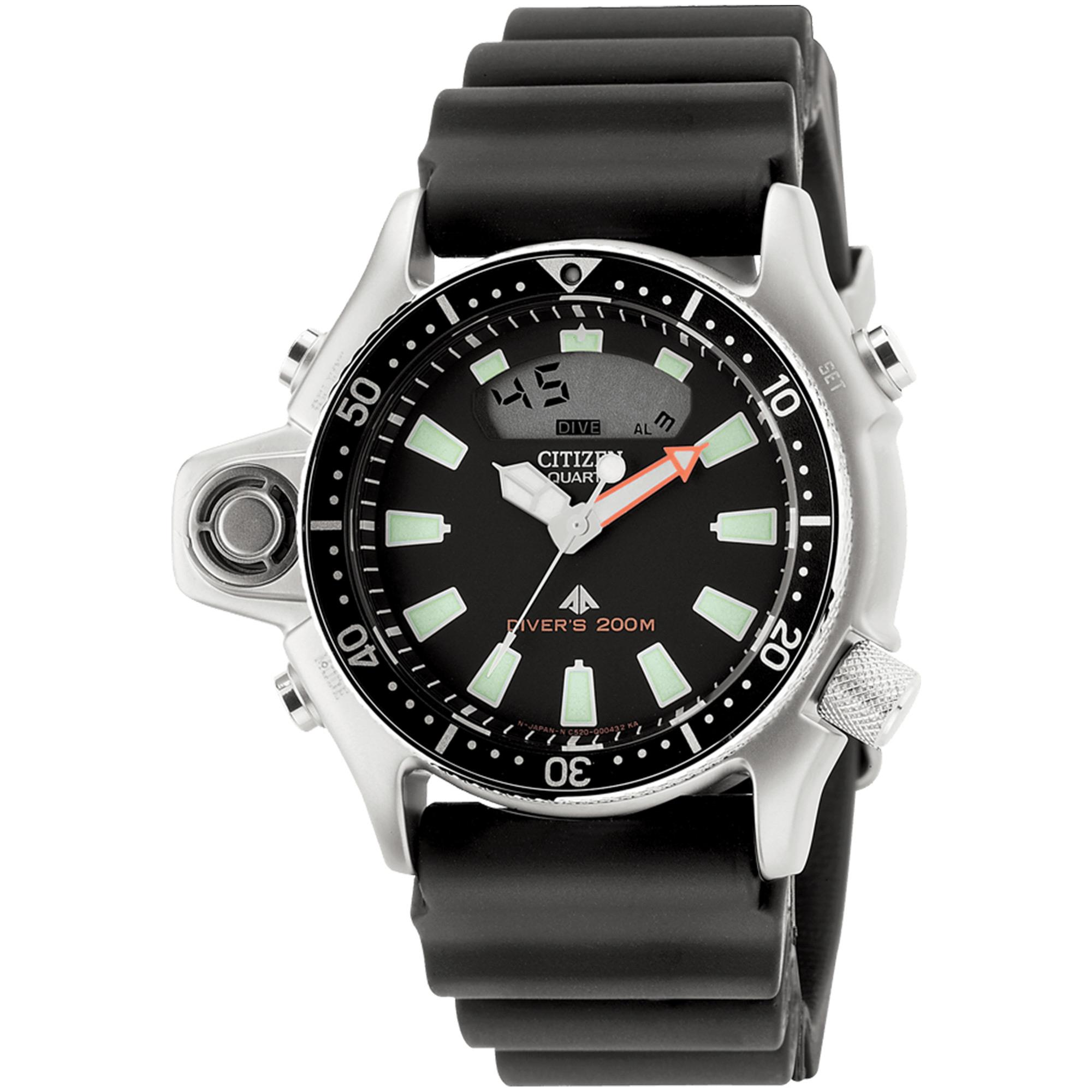 JP2000-08E CITIZEN UOMO ACQUALAND - CITIZEN