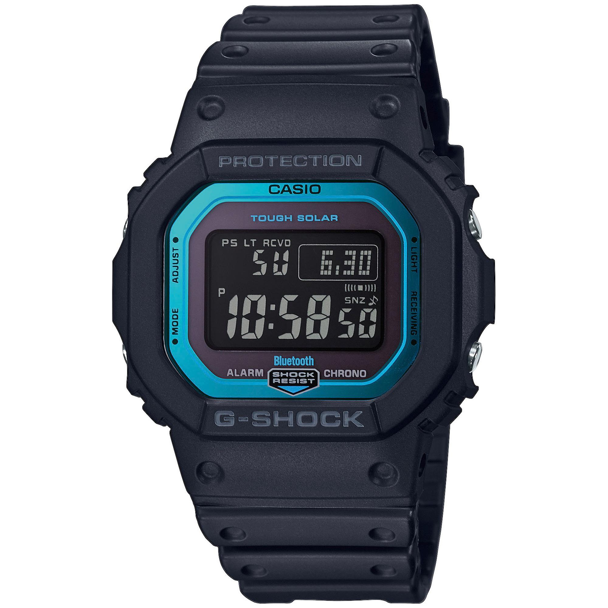 Orologio digitale uomo Casio G-Shock - CASIO