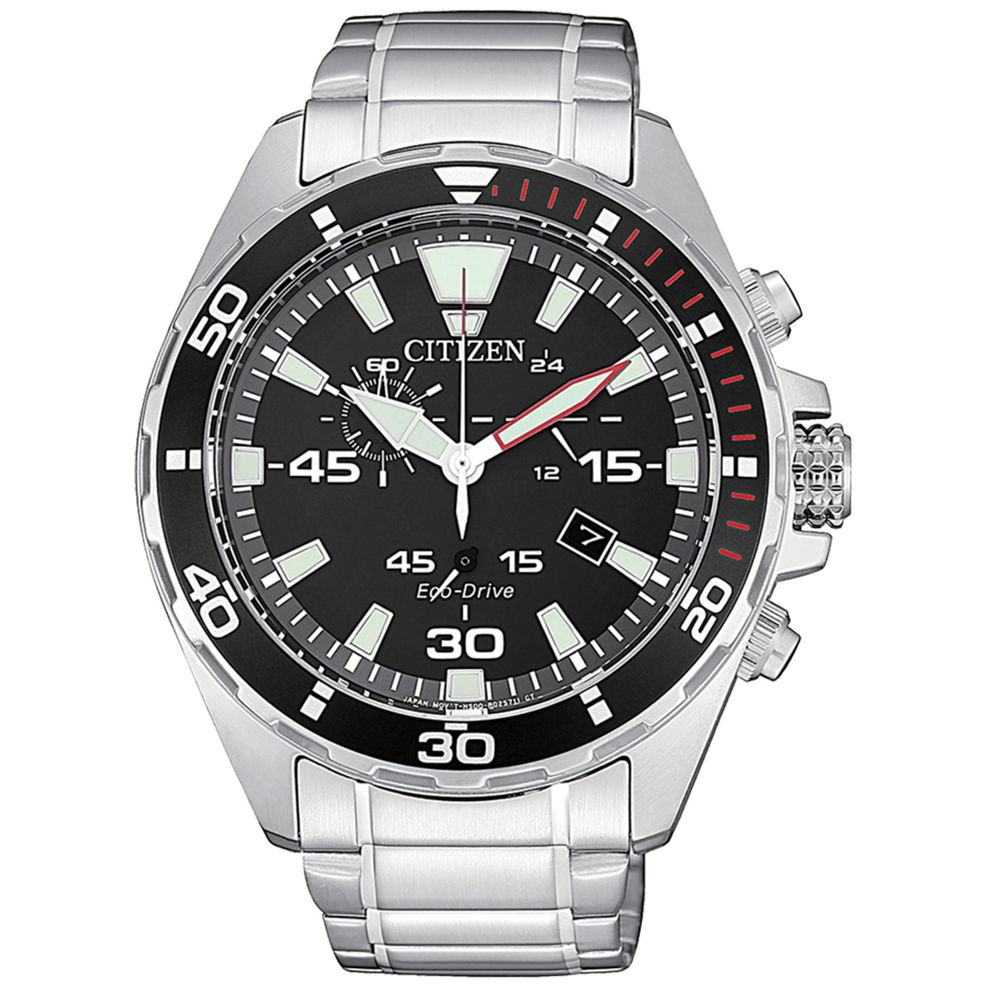 Crono Sport Of Collection - CITIZEN