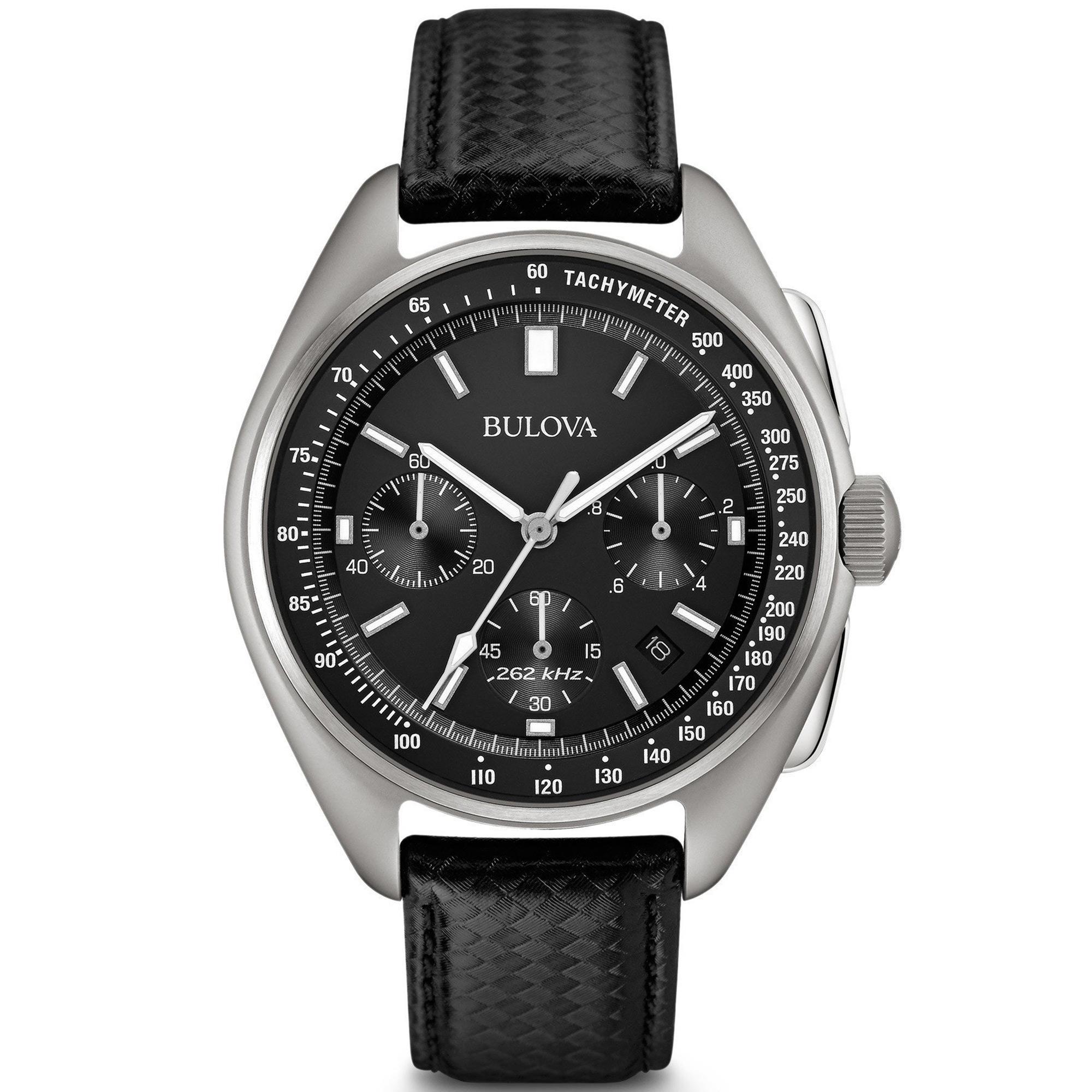 Cronografo Lunar Pilot Special Edition - BULOVA